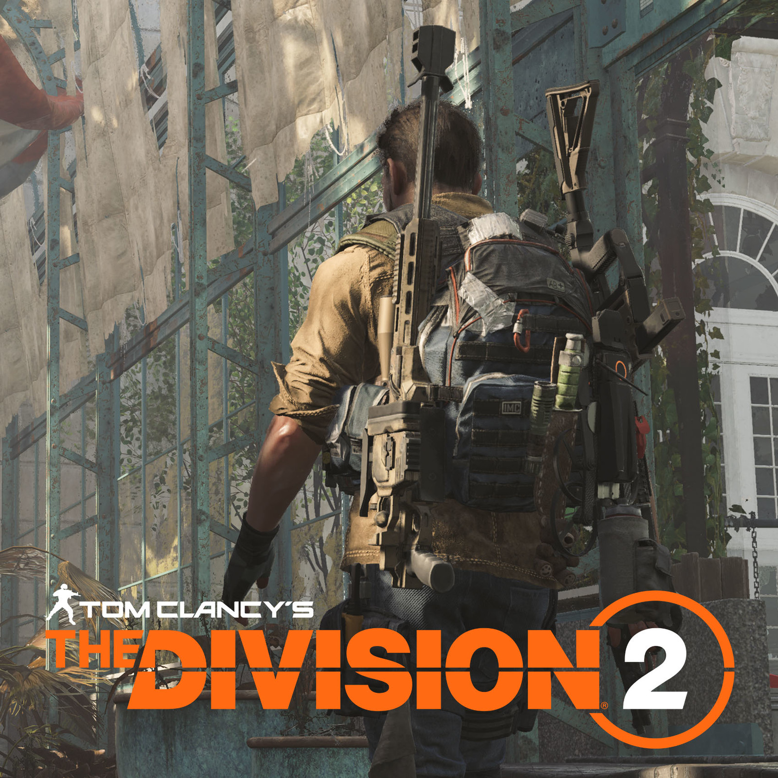 Tom Clancy's The Division 2 (Screenshots)