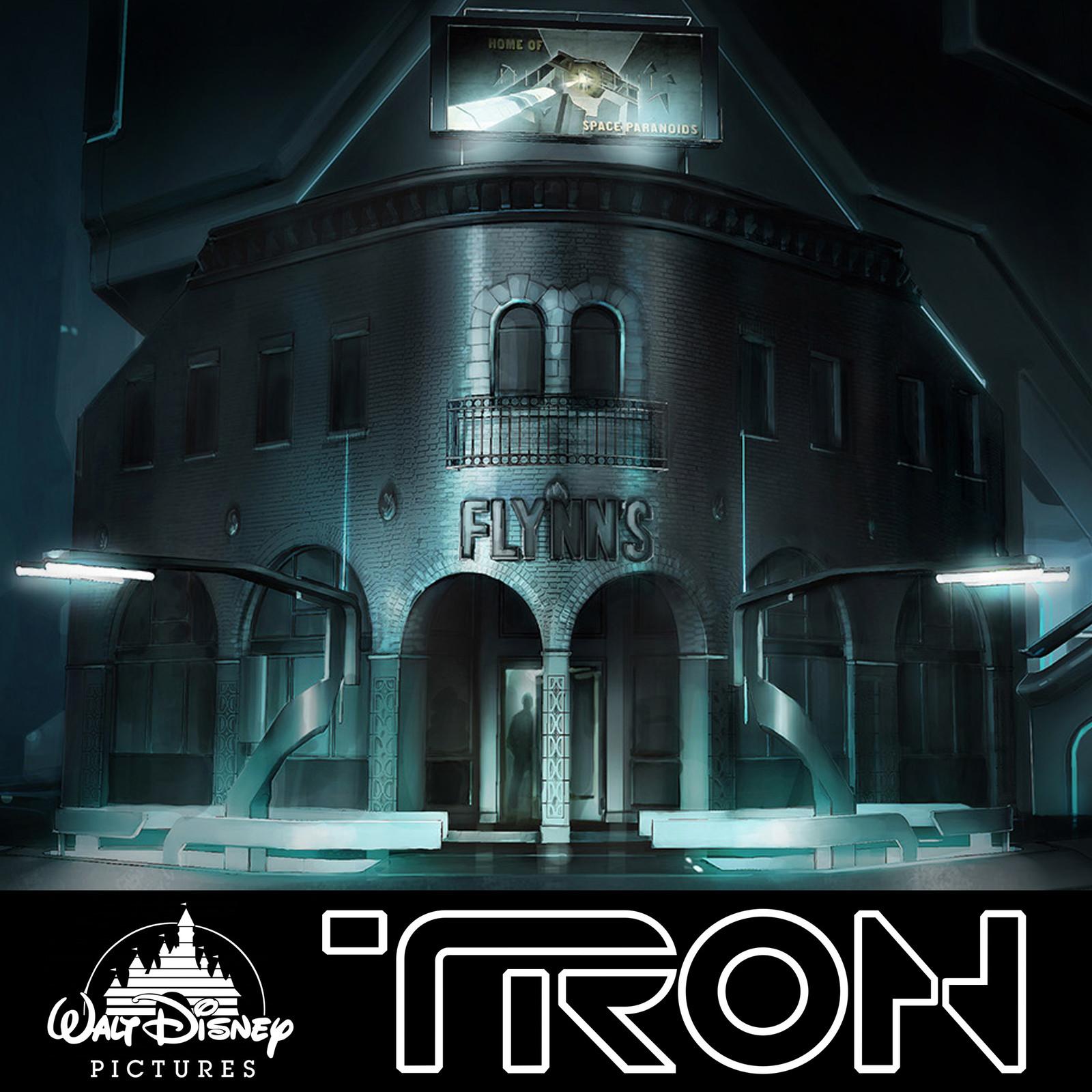 TRON Legacy ™