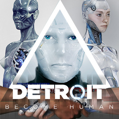 Detroit Become Human Androids