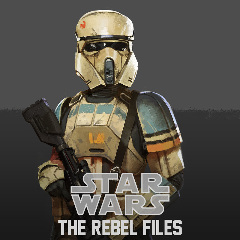 Star Wars: The Rebel Files - storm troopers part02