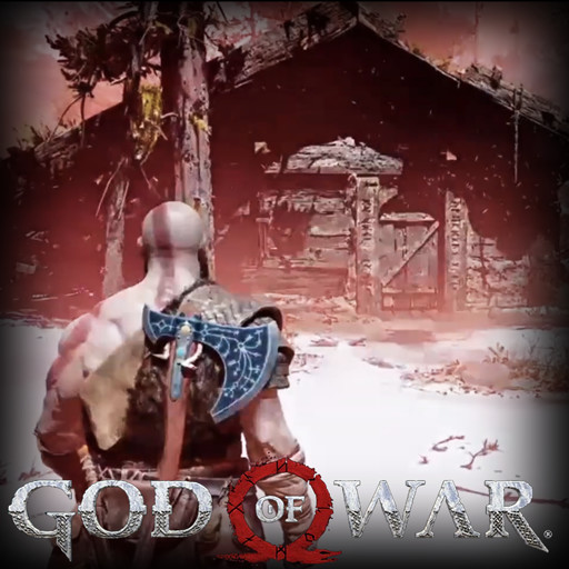 Red Storm and Blue Storm FX for God of War