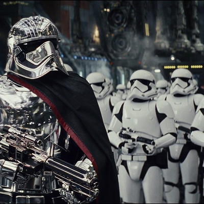 Darrell abney captainphasma