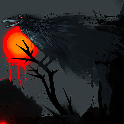 Shaylyn hamm raven red
