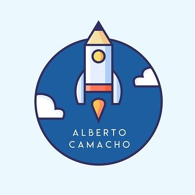 Alberto camacho gordaliza logo