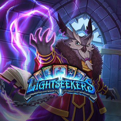 Lightseekers Mythical