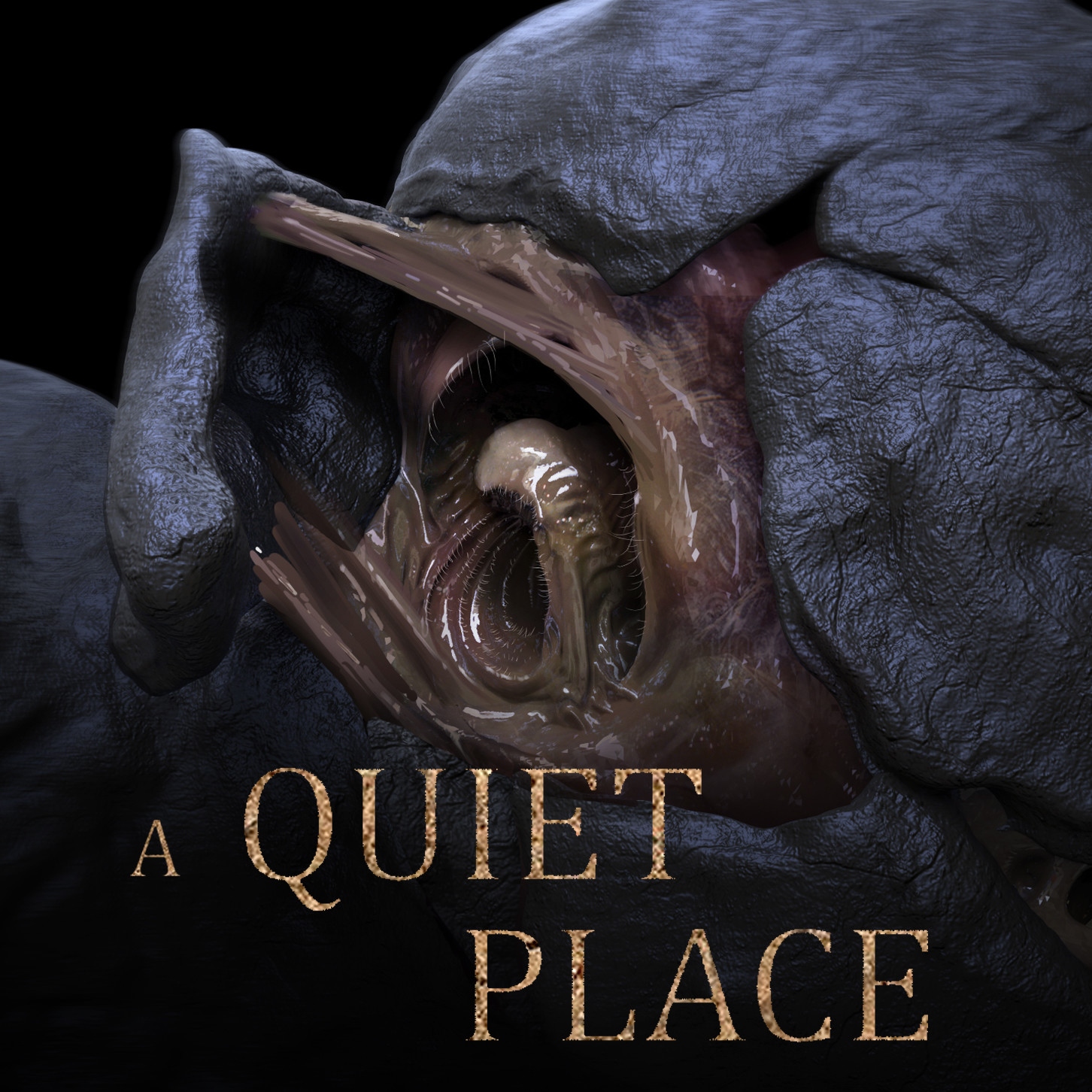 A Quiet Place Ear Concepts