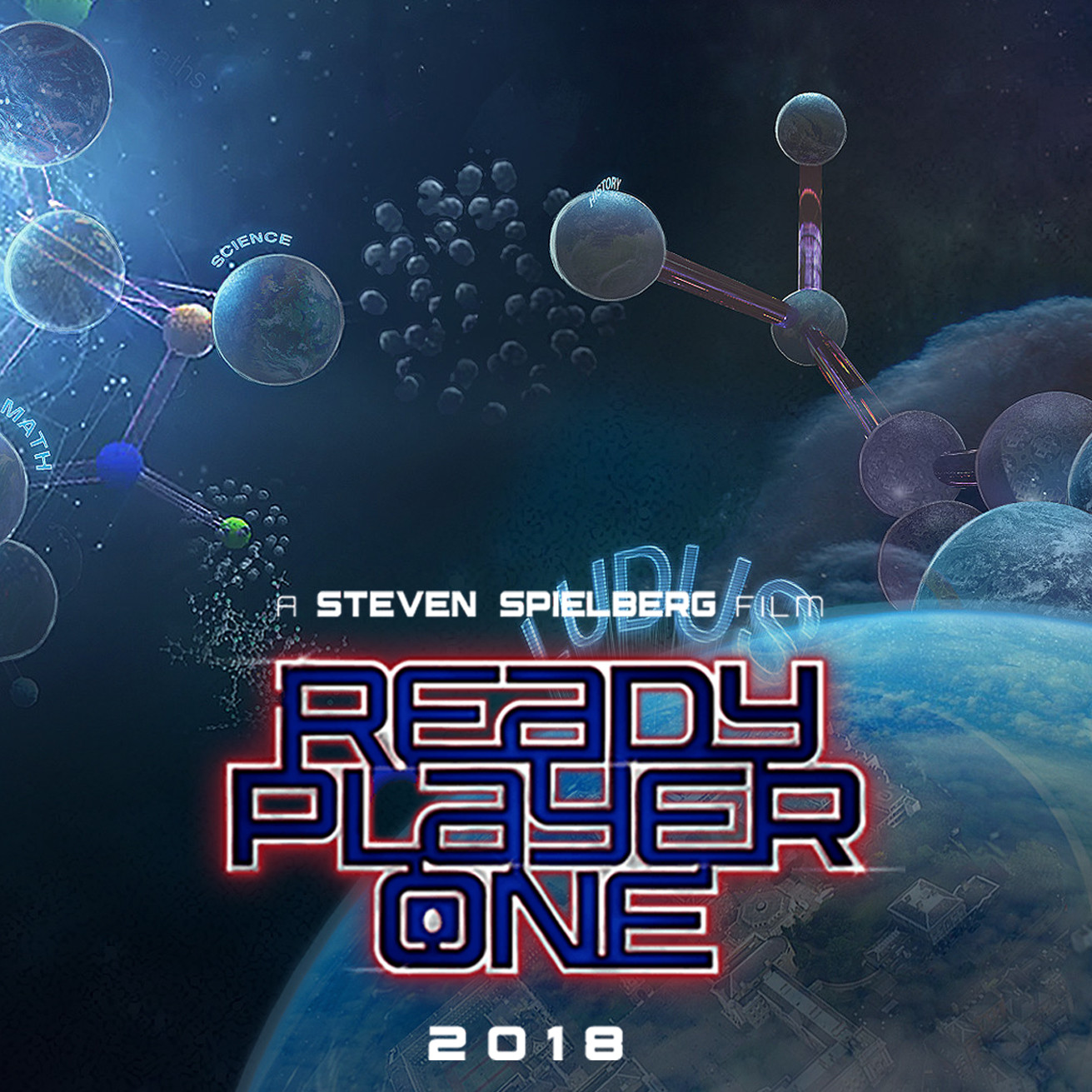 Ready Player One - Planet Ludus