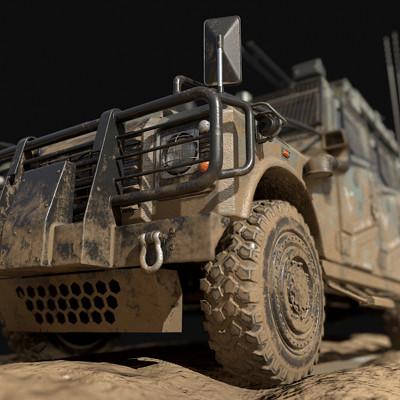 Rally game studio land rover concept 07