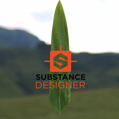 Substance Bamboo _leaves test