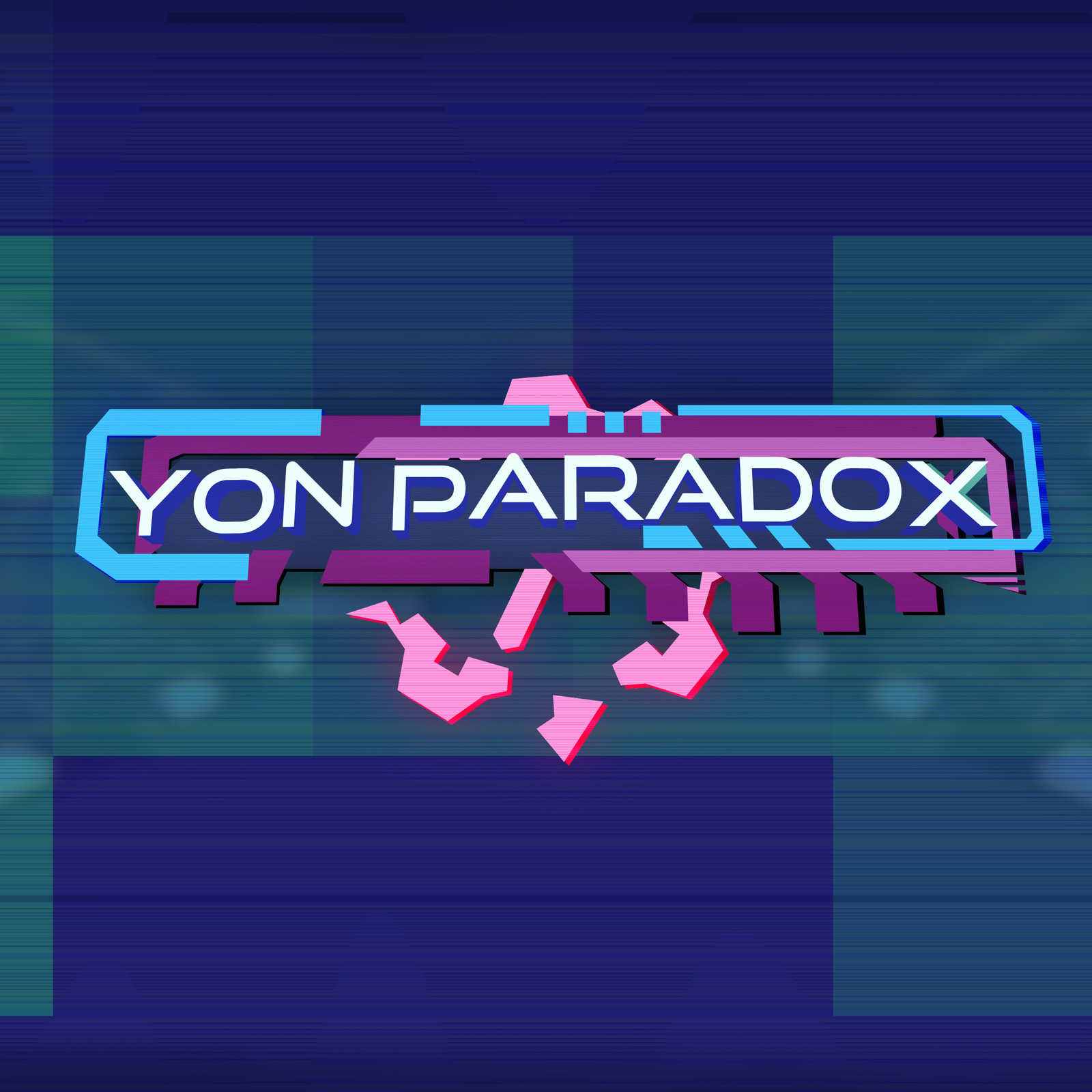 Yon Paradox - Time Machine Area - Animations & Rigs