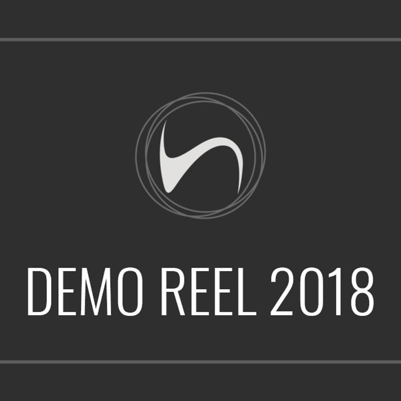 Husni Qamhiyeh - Demo reel 2018