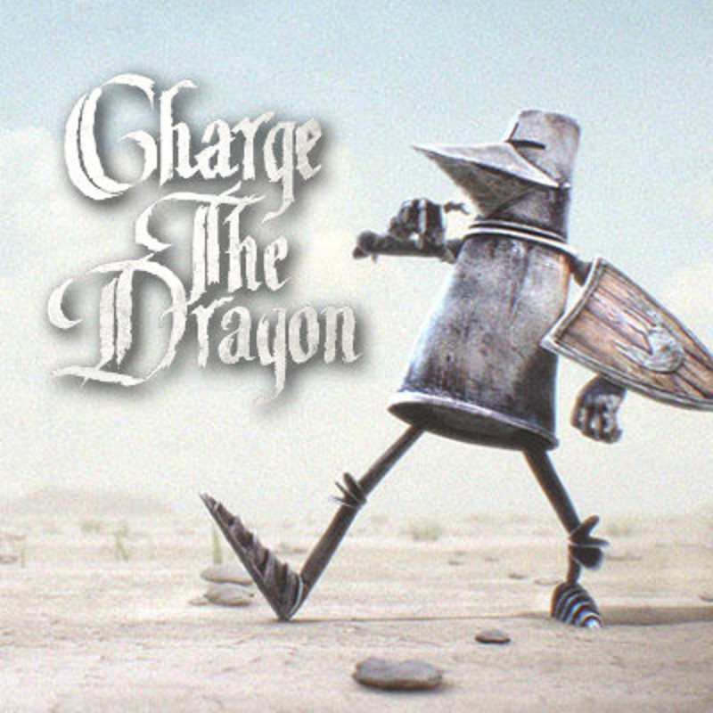 Charge the Dragon - short films
