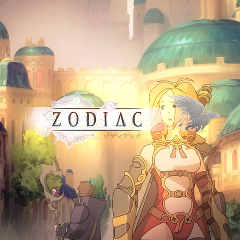 Zodiac / 2D anime project