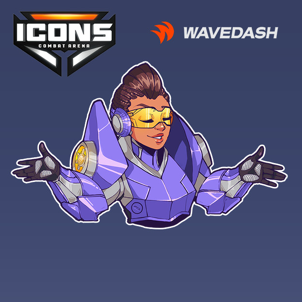 Icons: Combat Arena - Holograms, Tokens, and  Icons