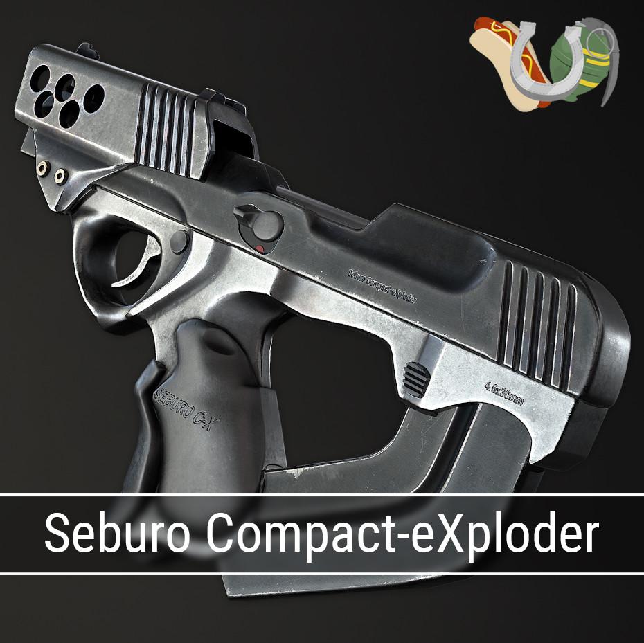 Seburo Compact-eXploder