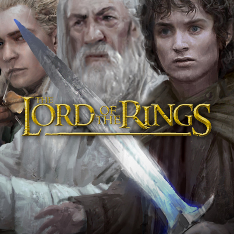 Lord of the Rings - Legends of middle-earth / Pack 3