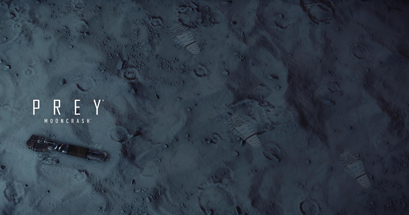 Prey: Mooncrash (Arkane Studios)