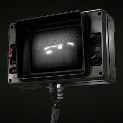 Max hoek monitorrender1x1