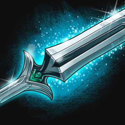 Paulo peres swords paulo peres thumb
