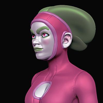 Chema samaniego avatar z