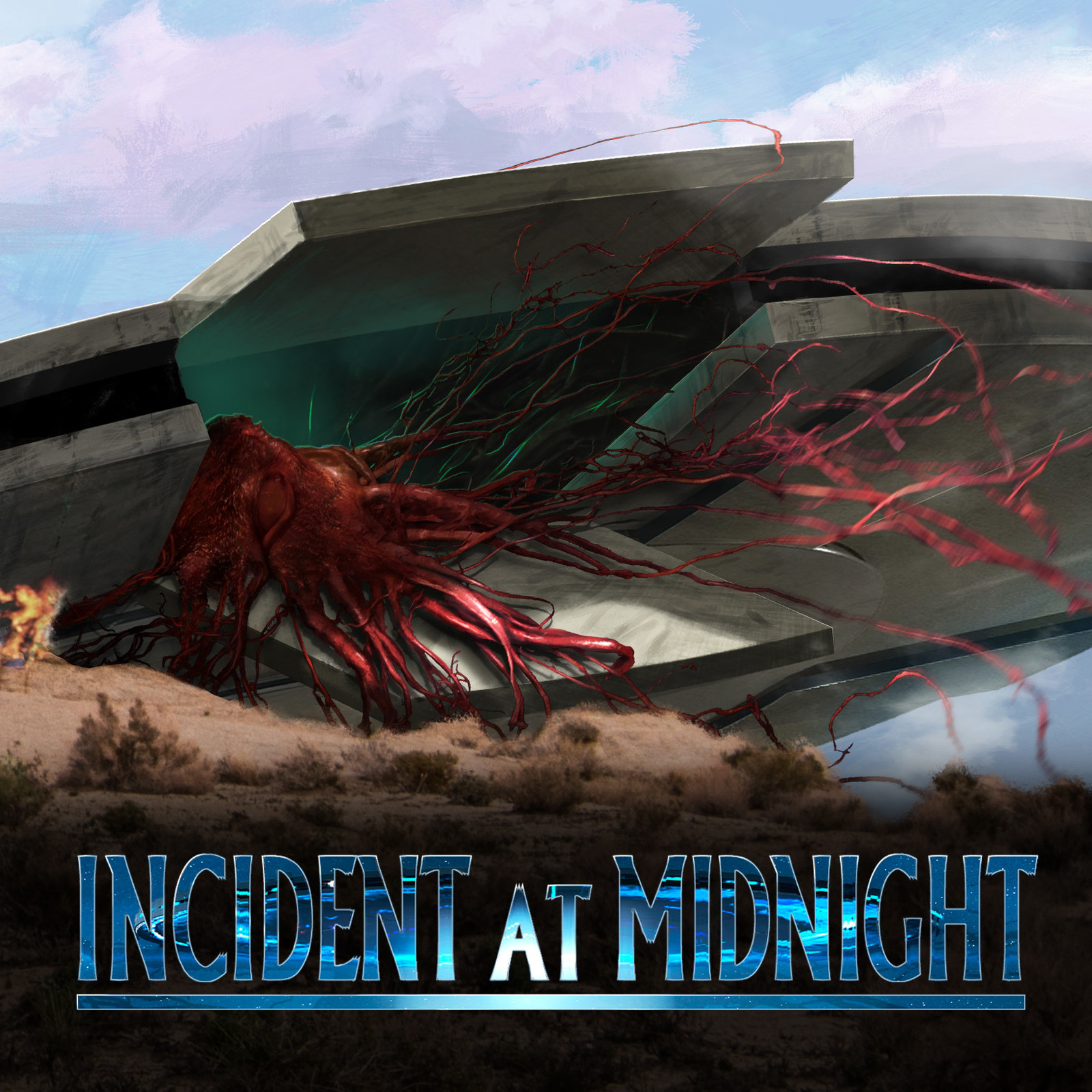 Incident at Midnight - Episode II