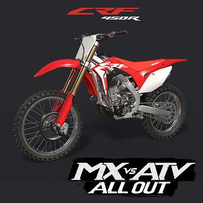 Rally game studio thumb t 450r