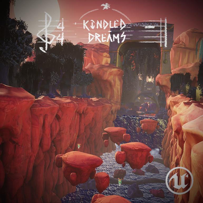 Kindled Dreams