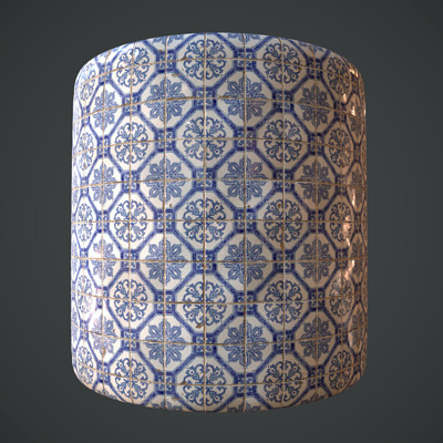 Alina godfrey azulejo alinagodfrey pattern4