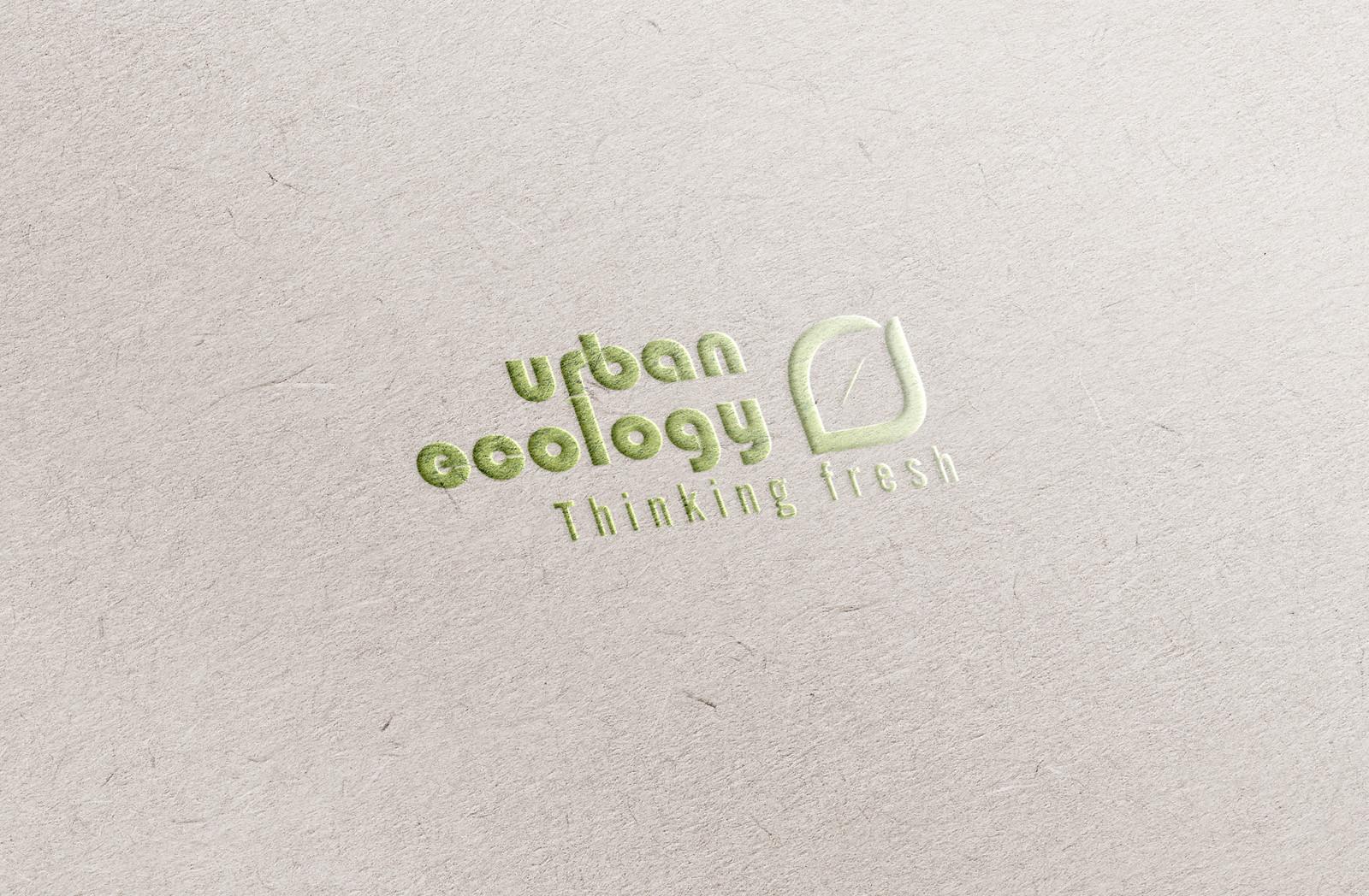Urban Ecology - Corporate image