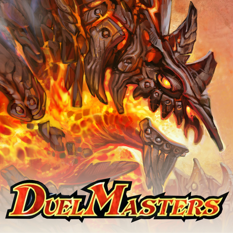 Duel Masters TCG