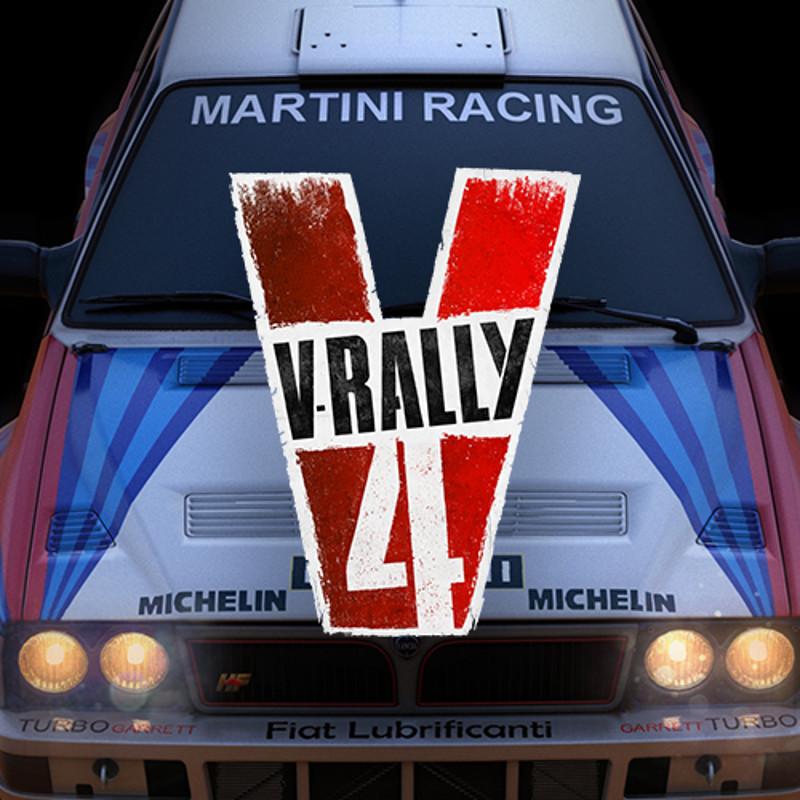 V-Rally 4 / Cars 3D