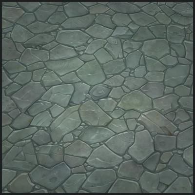 Bastian brem pavement tiled