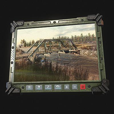 Michal flodrowski militarycomputer
