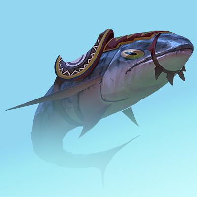 Harrison yinfaowei harrison yinfaowei fishes study