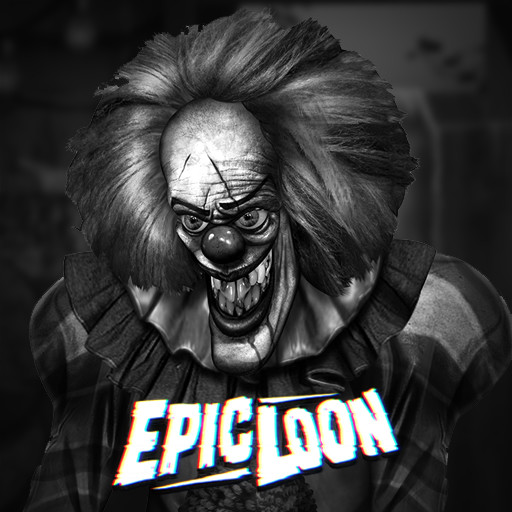 Epic Loon - Epi the Clown