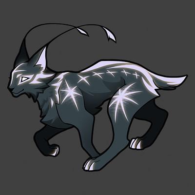 Lan zhao lynx2