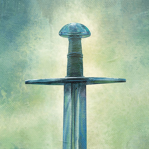 The sword of the Seven Kings