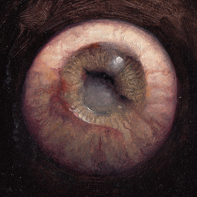 Daniel zrom danielzrom monstereye2