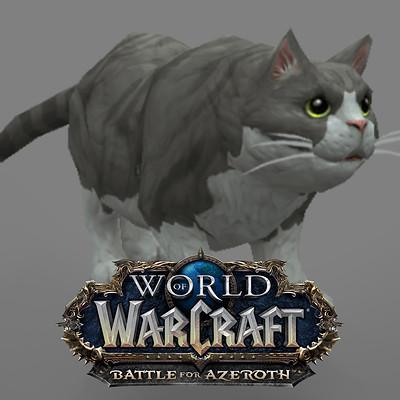 Matthew mckeown thumbnail cats