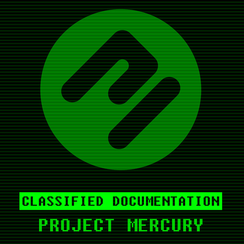 "Elite Dangerous - fan-made narrative: ""Project Mercury"""