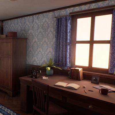 Alexey ukolov bdroom 1940s thumbnail