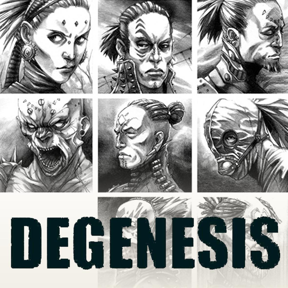 Degenesis (2005)
