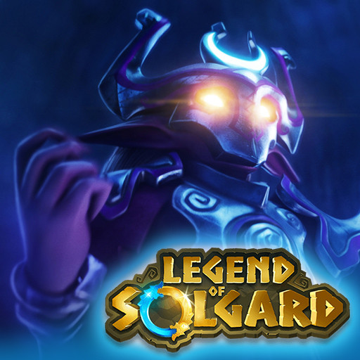 Legend of Solgard - Mani