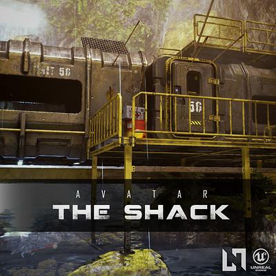 Nikolaos kaltsogiannis the shack thubnail 01