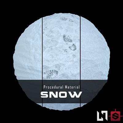 Nikolaos kaltsogiannis the snow thubnail 01