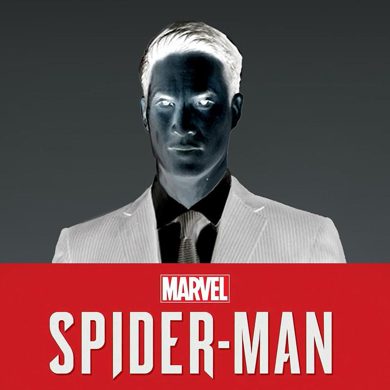 Spider-Man: Mr. Negative