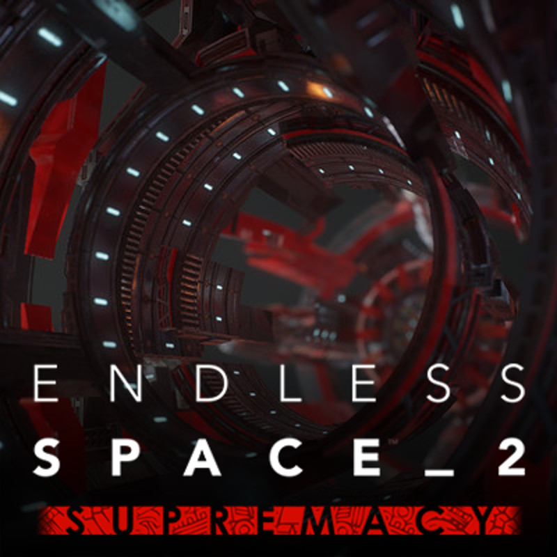 Endless Space 2 - Supremacy | Behemoths