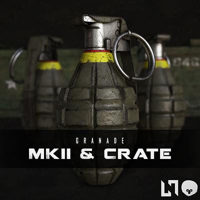 Nikolaos kaltsogiannis mk2 grenade presentation thumbnail 01
