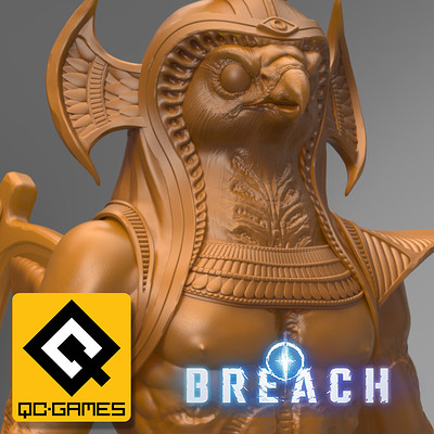 Breach: Avatar of Ra
