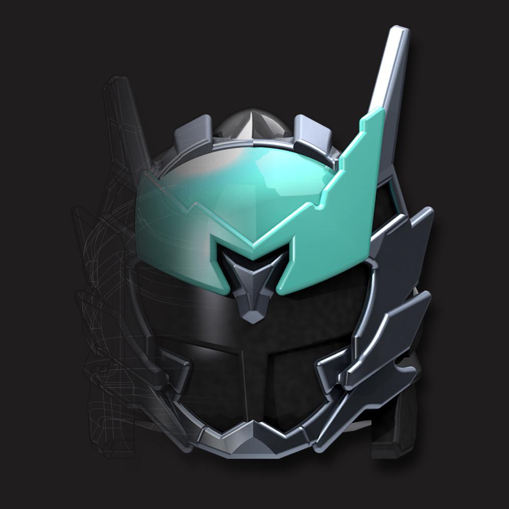 Armor Hero KRE-O